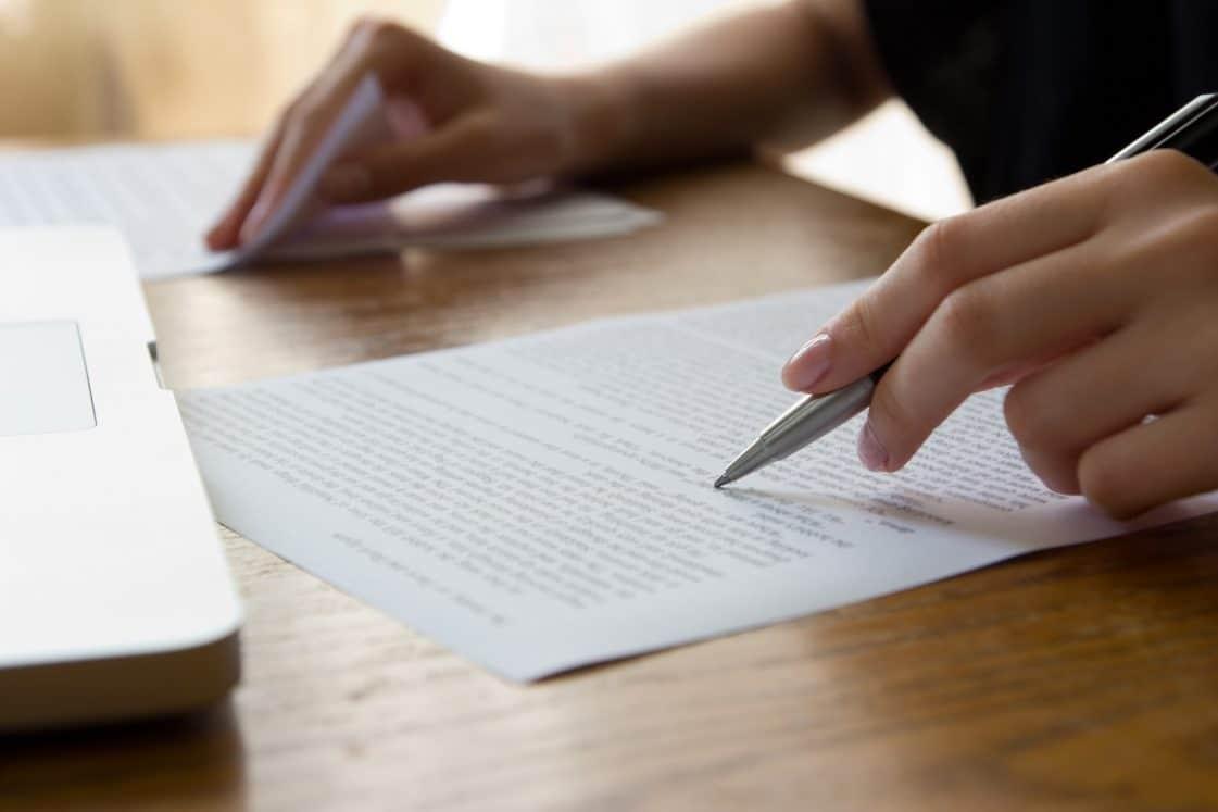 Comment rédiger une lettre d'offre immobilière gagnante ?